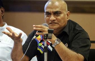 """محكمة """"كاس"""" ترفض استئناف كريم إبراهيم ضد استبعاده من الاتحاد الدولي لألعاب القوى"""