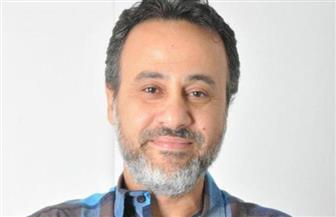 إيهاب فهمي: طلعت زكريا سيتجاوز أزمته الصحية.. وعائلته فقط من حقها التصريح بحالته