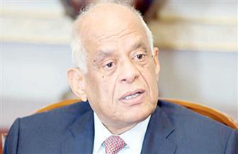 علي عبدالعال يطالب أمانة البرلمان بالتشويش على تليفونات الأعضاء أثناء الجلسة