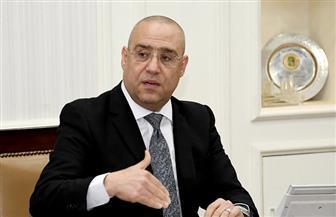 حسام حسنى نائبا لرئيس جهاز مدينة النوبارية الجديدة