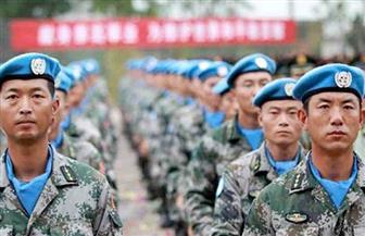 """مسئول صيني: 80% من قواتنا في """"حفظ السلام"""" موجودة في إفريقيا"""