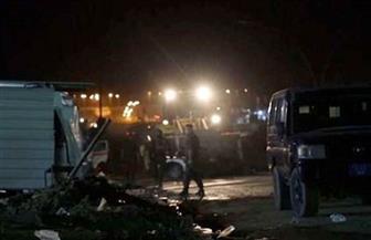 ارتفاع عدد ضحايا تفجير حافلة الحرس الثوري الإيراني إلى 27 قتيلا