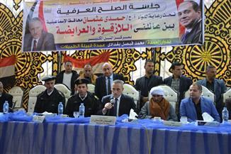 محافظ الإسماعيلية: التعديلات الدستورية تستهدف استمرار الاستقرار الأمني والاقتصادي