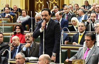 بالأسماء.. ننشر قائمة التصويت على التعديلات الدستورية بمجلس النواب