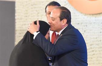 المرأة المصرية في عهد الرئيس السيسي.. اهتمام رسمي غير مسبوق وشريك حقيقي في التنمية