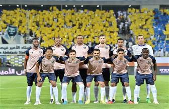 التعاون السعودي يمدد إجازة لاعبيه بعد قرار وزارة الرياضة