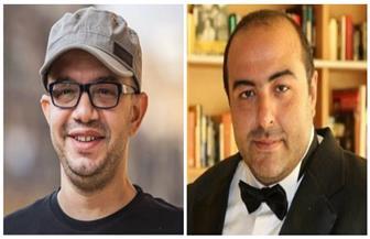 """سامح عبدالعزيز وعمر طاهر يتعاقدان لتقديم """"مشربتش من نيلها"""" كفيلم سينمائي"""