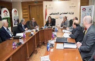 وزيرة التضامن الاجتماعي تشكل لجنة لصياغة التعديلات المقترحة لقانون الجمعيات الأهلية