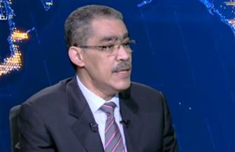 ضياء رشوان: اعتماد زيادة بدل الصحفيين 25% في مشروع موازنة الدولة والصرف بداية من يوليو| فيديو