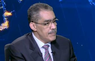 ضياء رشوان يحدد شروط ضم الصحفيين الإلكترونيين لعضوية النقابة| فيديو