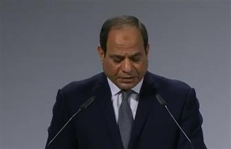 نص كلمة الرئيس السيسي خلال الجلسة الرئيسية لمؤتمر ميونخ للأمن