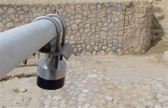 """""""الري"""" تتلافى سلبيات قياس مناسيب السيول في شمال سيناء بابتكار جديد.. هذه مواصفاته"""