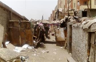 تسكين 40 أسرة من عشش السودان بوحدات سكنية كاملة التشطيب