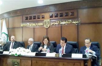 وزير التعليم العالي: النظم التعليمية وأسواق العمل مرت بتغييرات واسعة بدخول عصر المعلومات