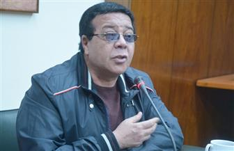 """أحمد آدم لـ""""بوابة الأهرام"""": أستعد للعودة إلى المسرح.. وأشرف عبدالباقي نجح لتميزه في الإنتاج"""