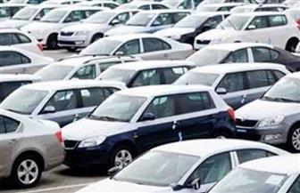 خالد سعد: ما يتردد حول تراكم السيارات بالجمارك غير صحيح.. وموديلات 2020 بالأسواق