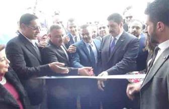 افتتاح المقر الرئيسي لحزب مستقبل وطن بالقليوبية