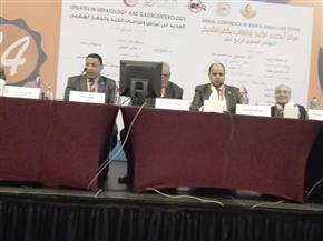 """مؤتمر علمي يوصي بالتدخل لدى الدول العربية لاعتماد تحليل """"pcr """"  صور"""