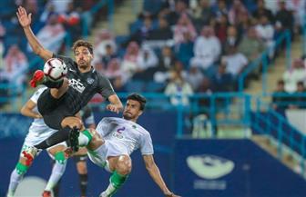 الاتحاد السكندري يتعادل مع الهلال السعودي ويودع كأس زايد للأندية الأبطال