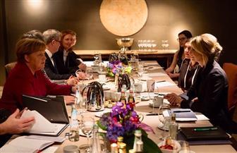 ميركل تلتقي إيفانكا ترامب على هامش مؤتمر ميونيخ للأمن