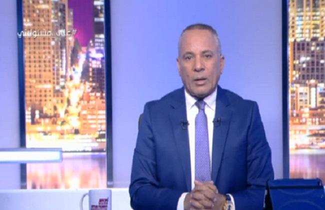 أحمد موسى: أخطر قيادة إخوانية يعيش حالة ذل وتسول في تركيا فيديو -