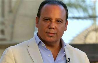 """""""محمود الورواري"""" يناقش كتابه الجديد """"سلفيو مصر"""" في ندوة بوابة الأهرام.. اليوم"""