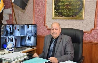 من بين 104 لجان.. طلاب 94 مدرسة بالإسكندرية يؤدون امتحان الرياضيات إلكترونيا