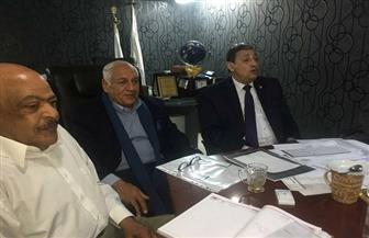 اللجنة الدائمة للحركة الوطنية تستعرض تشكيلات المحافظات وتطالب القيادات بالانتشار وسط الجماهير