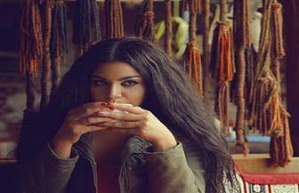 """نسرين أمين: أحب العمل مع محمد رمضان.. وأعشق فن سامية جمال.. وانتظروني في """"أولاد رزق 2""""   صور"""
