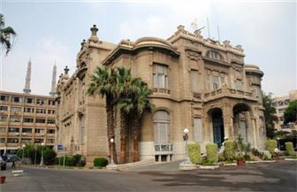 جامعة عين شمس تختتم فاعليات مهرجان استقبال الطلاب بعروض مسرحية