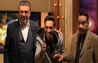 مواجهة ساخنة بين حلمي بكر ومجدي شطا مع عمرو الليثي غدا