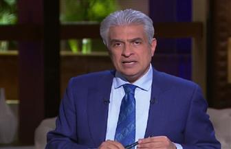 وائل الإبراشي: عزام التميمي سمسار تمويل قنوات الإخوان وأحد أذرع قطر في المنطقة