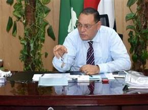 تحرير 1028 محضرا في حملات تموينية خلال النصف الأول من فبراير الماضي بالشرقية