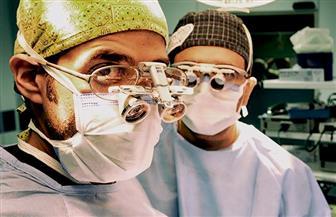 جراحون سعوديون يبتكرون تقنية جديدة لقص عظام الوجه والفكين
