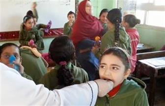 """""""الصحة"""" تؤكد سلامة وصلاحية كافة التطعيمات بالمدارس ومطابقتها للمعايير"""