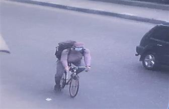 ننشر أول صورة لإرهابي حادث الدرب الأحمر
