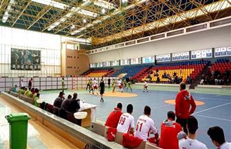 تركيا تفوز على المغرب في بطولة البحرالمتوسط لكرة اليد | صور