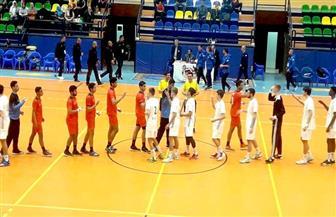 فرنسا تفوز على مصر في بطولة البحر الأبيض لشباب كرة اليد