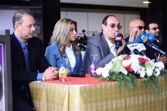 مجدي أحمد علي: اخترت السينما الآسيوية لتكون عنوانا كبيرا لمهرجان شرم الشيخ