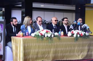 جمال زايدة: جوائزمالية لأول مرة في مهرجان شرم الشيخ السينمائي