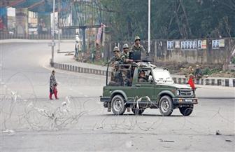 """الهند تطالب باكستان باتخاذ إجراء """"واضح"""" بعد اعتداء كشمير الانتحاري"""