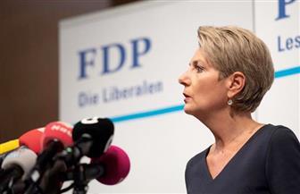 """وزيرة العدل: سويسرا تفضل محاكمة مقاتلي """"داعش"""" في أماكنهم"""