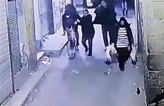 """جيران انتحاري حادث الدرب الأحمر: """"المتهم كان غريب الأطوار"""""""