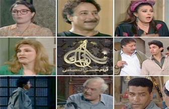 أهم ١٠ مسلسلات شكلت وجدان جيل التسعينات