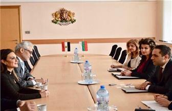 وزير الاقتصاد البلغاري: الإصلاحات التشريعية بمصر تشجع شركاتنا على ضخ استثمارات جديدة