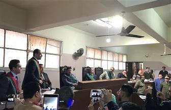 بعد اعترافه.. تأجيل محاكمة طبيب كفر الشيخ المتهم بقتل أسرته إلى جلسة الغد