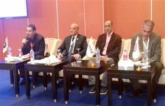 انطلاق فعاليات المؤتمر الدولي للاتجاهات المبتكرة في هندسة الحاسبات بجامعة أسوان | صور