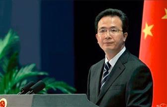 الصين ترد على استفسار ميركل: بكين تحلت بالشفافية بشأن كورونا