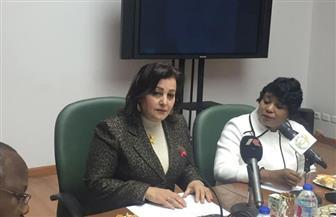 نائب وزير الزراعة: نقل الخبرة المصرية في مجال الإنتاج الحيواني والسمكي والداجني إلى زامبيا