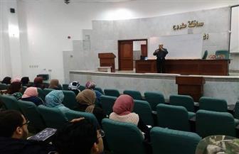 الغرابلى: تجديد عقود 100 معلمة رياض أطفال لسد العجز فى المعلمين بمحافظة مطروح